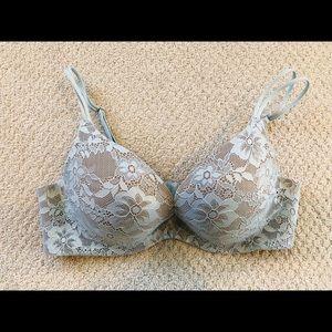 Victoria's Secret Angels secret embrace bra